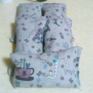 Sewing Pin Cushions